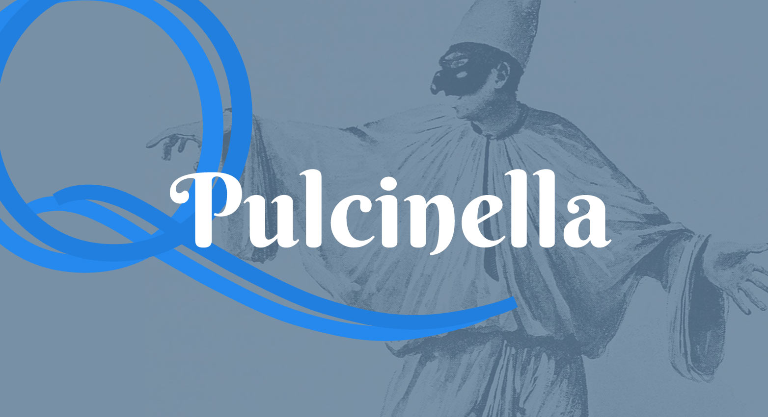 Pulcinella Equilibrium Young Artists