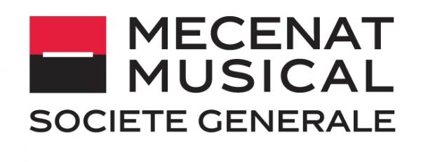 Mecenat Musical Society Generale